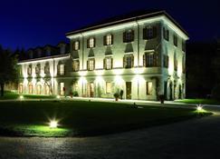 Art Hotel Varese - Varese - Edifício