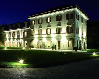 Art Hotel Varese - Varese - Gebäude