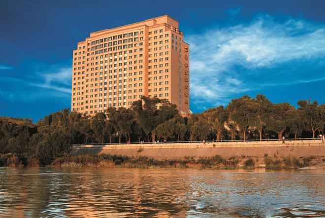 香格里拉大飯店哈爾濱 - 哈爾濱 - 建築