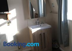 Willows Guest House - Great Yarmouth - Μπάνιο
