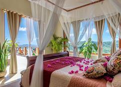 Sadewa Villa - Port Elizabeth - Bedroom