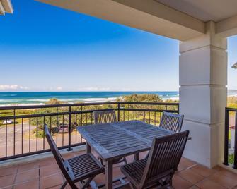 The Sands Resort - Yamba - Balcony