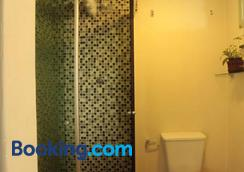 Hotelinho Urca Guest House - Rio de Janeiro - Phòng tắm