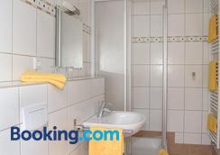 Hotel Altora - Wernigerode - Bathroom