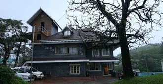 傑斯旅館 - 蒙納 - 建築