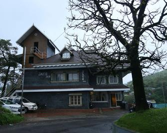 Jays Inn - Munnar - Building