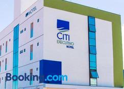 Citi Executivo Hotel - Parnaíba - Building