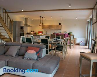De Prente - Heuvelland - Living room