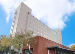 Hotel Grand Terrace Chitose - Chitose - Building