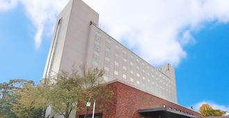 Hotel Grand Terrace Chitose - Chitose