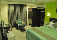 Best Western Yuvraj - Sūrat - Bedroom