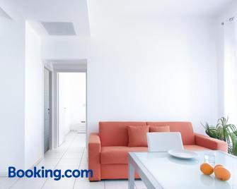 Vuelle Residence - Capo d'Orlando - Living room