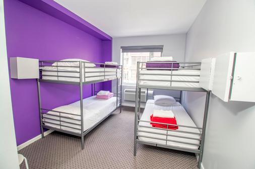 Canal Loft Hotel - New York - Phòng ngủ