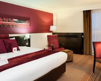 Crowne Plaza Birmingham City Centre - Birmingham - Bedroom