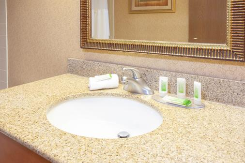 Courtyard by Marriott Edina Bloomington - Bloomington - Kylpyhuone