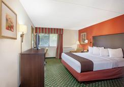 Courtyard by Marriott Edina Bloomington - Bloomington - Makuuhuone