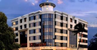 Hotel Marine Plaza - Mumbai - Toà nhà