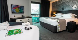 Hotel Football, Old Trafford, a Tribute Portfolio Hotel - Mánchester - Habitación