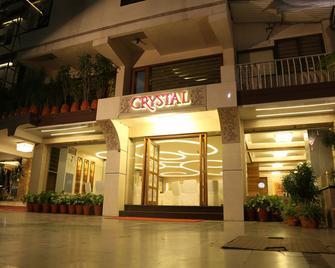 Hotel Surya - Indore - Building