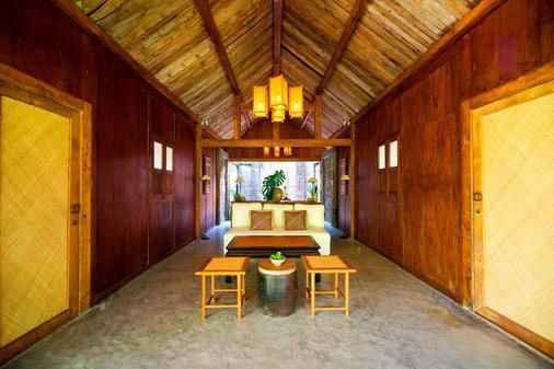 Kalapa Resort And Yoga Retreat - North Kuta - Phòng ăn