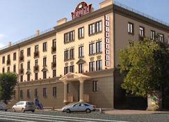 Korona Hotel - Magnitogorsk - Bangunan