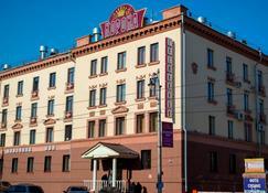 Korona - Magnitogorsk - Toà nhà