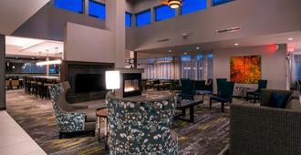 Residence Inn by Marriott Fishkill - Fishkill - Recepción
