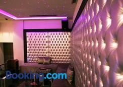 Hotel Aheron - Ammoudia - Lounge