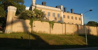 Visby Fängelse - Visby