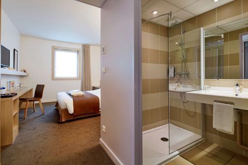 Kyriad Gueret - Guéret - Bathroom