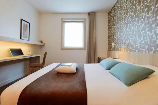 Kyriad Gueret - Guéret - Bedroom