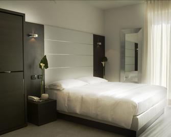 Hotel San Lorenzo - Chiavenna - Ložnice