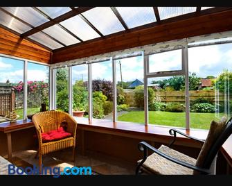Granny's Cottage Newcastleton - Newcastleton - Living room