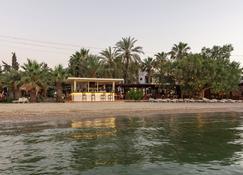 Selvi Beach Hotel - Golturkbuku - Außenansicht