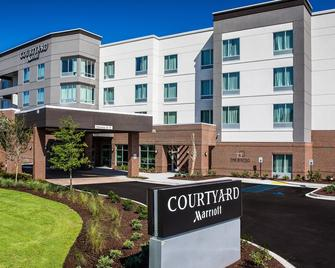 Courtyard by Marriott Columbia Cayce - Cayce - Edificio