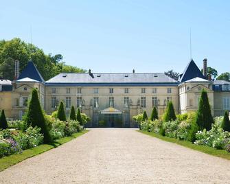 Novotel Suites Paris Rueil-Malmaison - Rueil-Malmaison - Gebouw