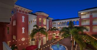 Marriott's Grande Vista, A Marriott Vacation Club Resort - Orlando - Gebouw