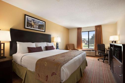 Ramada by Wyndham Wisconsin Dells - Wisconsin Dells - Schlafzimmer