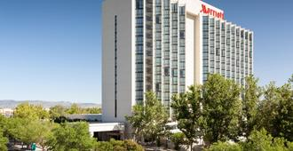 Marriott Albuquerque - Albuquerque - Building