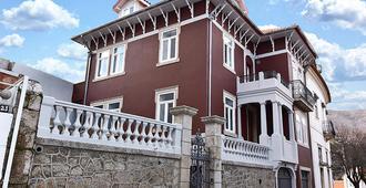 Casa Com Historia - Covilhã - Building