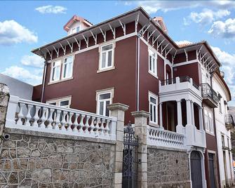 Casa Com Historia - Covilhã - Edifício