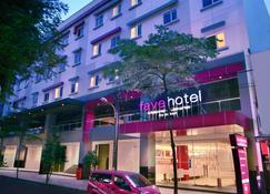 favehotel Melawai - South Jakarta - Building