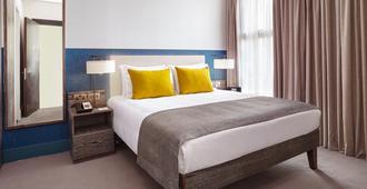 Staybridge Suites London - Vauxhall - לונדון - חדר שינה