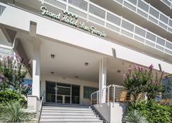 Hotel San Giorgio - Caorle - Edificio