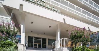 Hotel San Giorgio - Caorle - Building