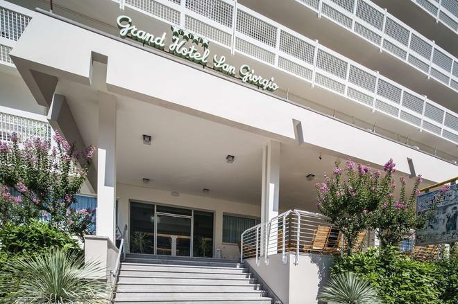 聖喬治酒店 - 卡奧萊 - 卡奧萊 - 建築