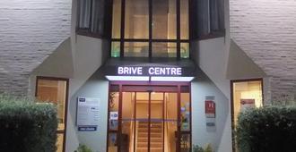 Kyriad Brive La Gaillarde Centre - Brive-la-Gaillarde