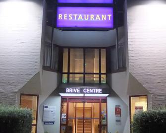 Kyriad Brive La Gaillarde Centre - Брів-ла-Гайард-Ларош - Building