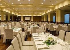 جراند هوتل ساليرنو - سالرنو - مطعم
