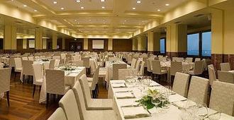 Grand Hotel Salerno - Salerno - Restaurante